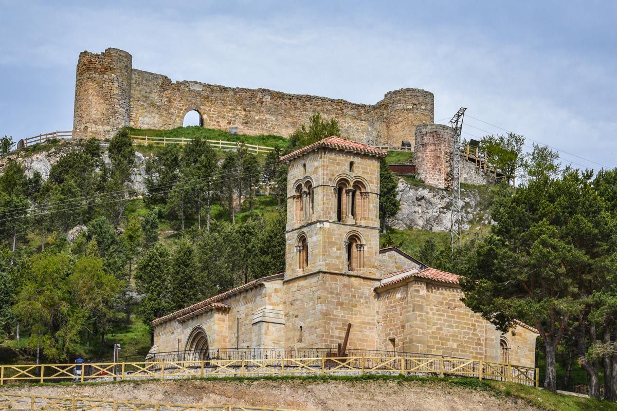 Aguilar de Campoo, Palencia, Castilla y León |Que visitar en Palencia Provincia