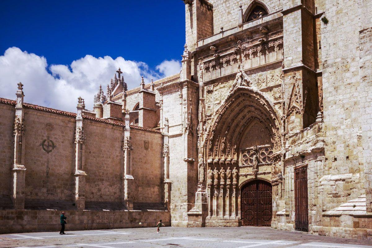 Catedral de Palencia, Castilla y León |Que ver en Palencia Provincia