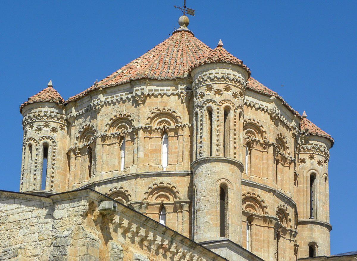 Catedral de Zamora, Castilla y León |Que hacer en Zamora