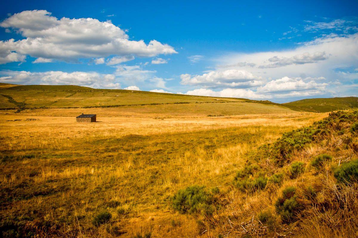 Paisajes rural, Zamora, Castilla y León |Que ver en la provincia de Zamora