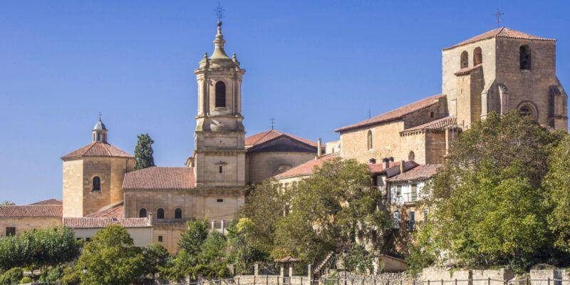 Monasterio de Santo Domingo de Silos, Burgos, Castilla y León