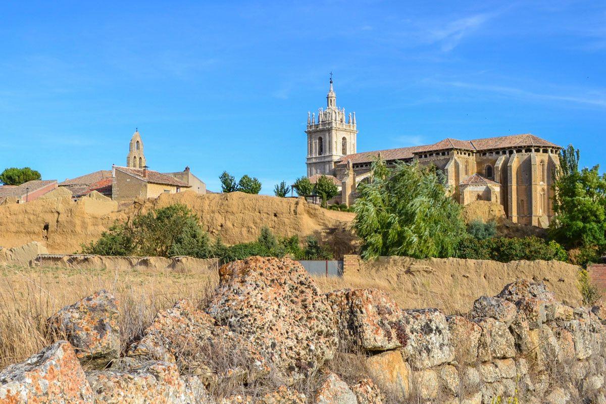 Támara de Campos, Palencia, Castilla y León